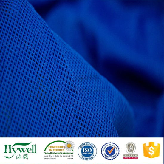 Hotsale China Made Polyester Mesh Fabric
