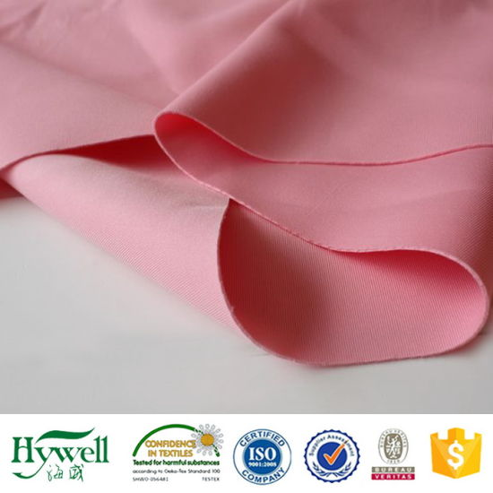 China Manufacturer Elastic Air Layer Fabric Scuba Fabric