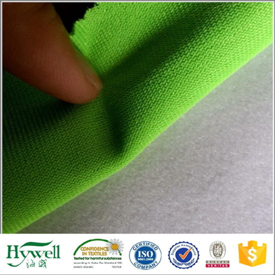 100% Polyester loop Fabric