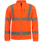 High Vis Polar Fleece for Work Jackets