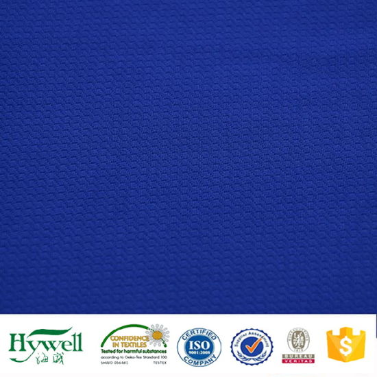 High Quality Colorful Soft Mesh Fabric