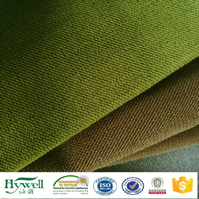 2018 Popular Twill Velvet Fabric for Sofa Upholstery Fabric