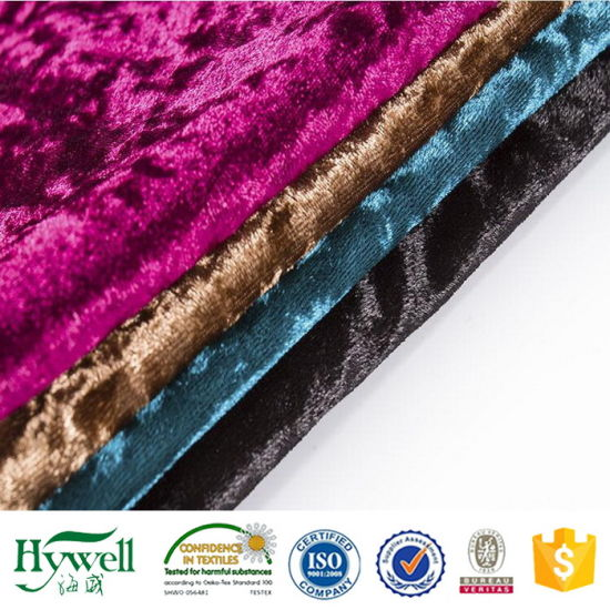 High Quality Made in China Jewelry Box Fabric Material