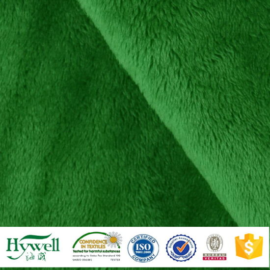 Velboa Plush Fabric for Soft Toys