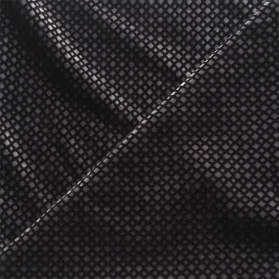 Plain Nylon Flocking Sofa Fabric in Decorative Cloth