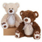 Polyester Plush for Gift Stuffed Toy, Doll, Blanket