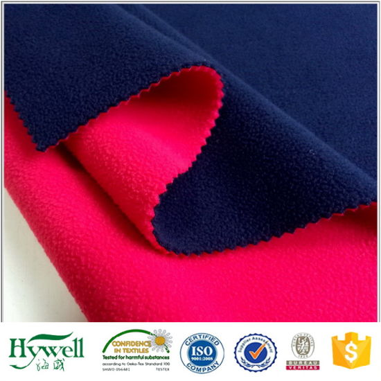 Breathable Waterproof Softshell Fabric for Caps, Jackets, Hoodie