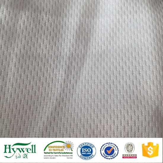 Best Sale Tricot Mesh Fabric